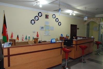 Tejarat Internation Hotel
