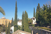 Casa-Museo de Manuel de Falla, Granada, Spain