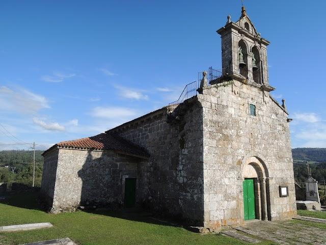 Igrexa de San Martiño