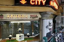 City Hatters, Melbourne, Australia