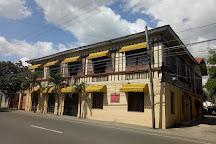 Camina Balay nga Bato, Iloilo City, Philippines