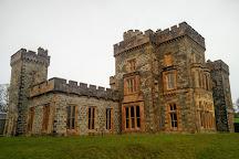 Lews Castle, Stornoway, United Kingdom