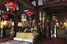 Tu Hieu Pagoda, Hue, Vietnam