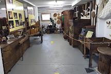 Museo Etnografico Casa Do Patron, Lalin, Spain