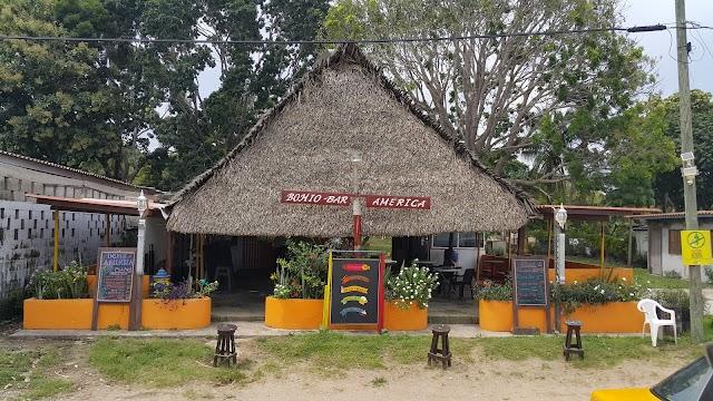 Playa Veracruz