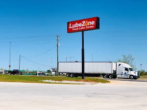 LubeZone Truck Lube Center