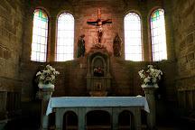 Iglesia Santo Domingo, La Serena, Chile