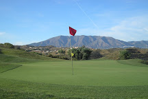 Calanova Golf Club, La Cala de Mijas, Spain