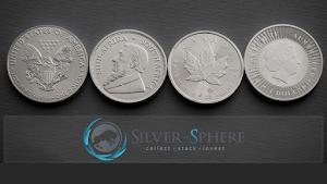 Silver-Sphere Trading (Pty) Ltd