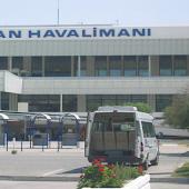 Аэропорт  Dalaman DLM