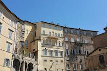 Pozzo Etrusco, Perugia, Italy