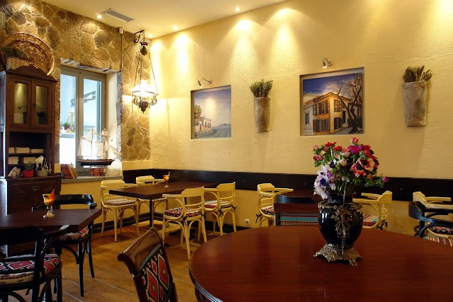 Antica Cafe Restaurant