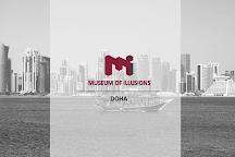 Museum of Illusions, Doha, Qatar