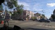 Отдел содействия гражданам в поиске работы, улица Фрунзе на фото Самары