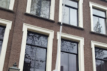 The Cat Cabinet, Amsterdam, The Netherlands