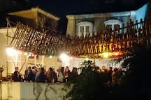 Galeria ze dos Bois (ZDB), Lisbon, Portugal