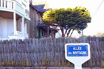 La Grande Plage, Carnac, France