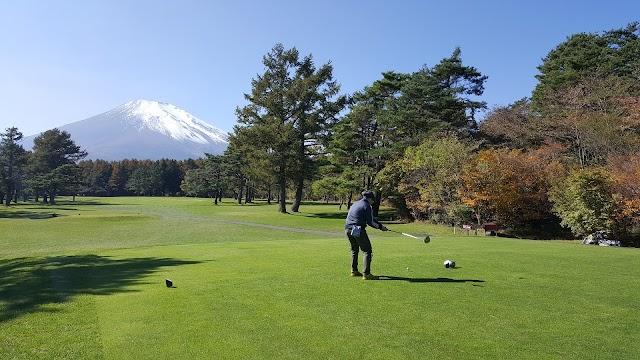 Fuji Golf Course