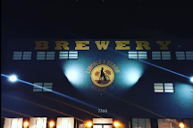 Lincoln's Beard Brewing Co., Miami, United States