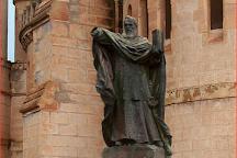 Basilique Notre-Dame d'Afrique, Algiers, Algeria