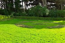 Queen Wilhelmina Garden, San Francisco, United States