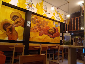 Manu Cafe 5