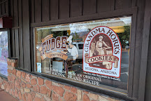 The Sedona Fudge Company, Sedona, United States