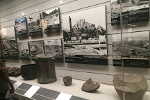 Hiroshima Peace Memorial Museum, Sapporo, Japan