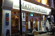 Matt the Thresher, Birdhill, Ireland