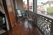 Casa Villavicencio, Taal, Philippines