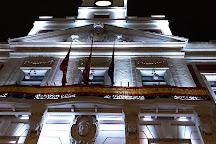 Real Casa de Correos, Madrid, Spain