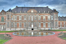 Abbaye de Floreffe, Floreffe, Belgium
