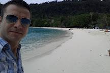 Champagne Beach, Espiritu Santo, Vanuatu
