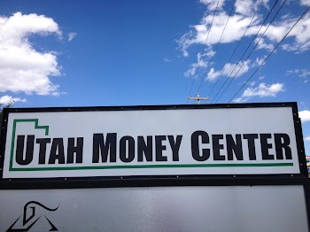 Utah Money Center Payday Loans Picture