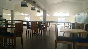 Cafetería Altomayo 0