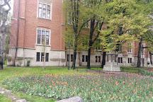 Profesorski Garden, Krakow, Poland