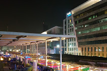 DLF Cyber Hub, Gurugram (Gurgaon), India