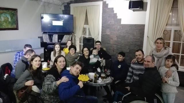 Bar Enredo