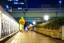 Street Kart Osaka, Fukushima, Japan