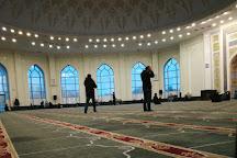 Minor Mosque, Tashkent, Uzbekistan