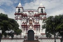 Iglesia y Monasterio El Carmen, Trujillo, Peru
