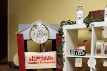 Red Moose Cookie Company, Cambria, United States