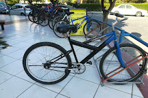 Sunny Cycles Guided Bike Tours & Rentals, Larnaca, Cyprus