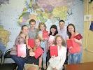 """Школа иностранных языков """"Лингва"""", Вокзальная улица, дом 42 на фото Рязани"""