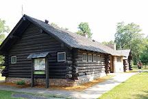 St. Croix State Park, Minnesota, United States