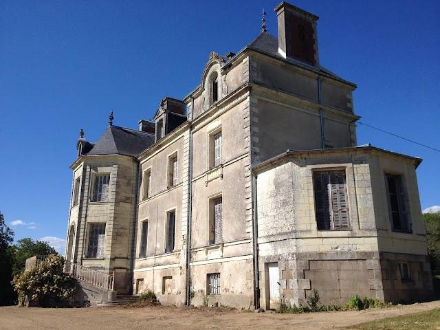 Caroline et Martin DURAND - La Cour de l'Epinay