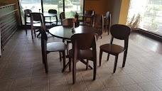 Saddle Dining Room, Islamabad Club