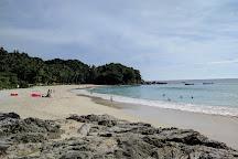 Freedom Beach, Patong, Thailand