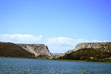 Visovac Monastery, Krka National Park, Croatia