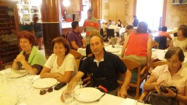 Restaurante Bier Zamora